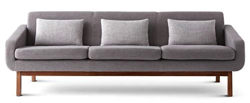 "Bleecker 80"" Sofa, Happy Chic by Jonathan Adler for JCPenney"