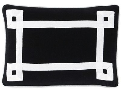 Alexa Oblong Decorative Pillow, Happy Chic by Jonathan Adler for JCPenney